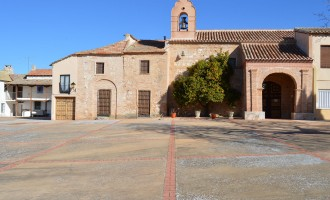 Ermita del Santísimo Cristo del Espíritu Santo