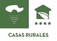 Casa rural con categoría de cuatro estrellas verdes